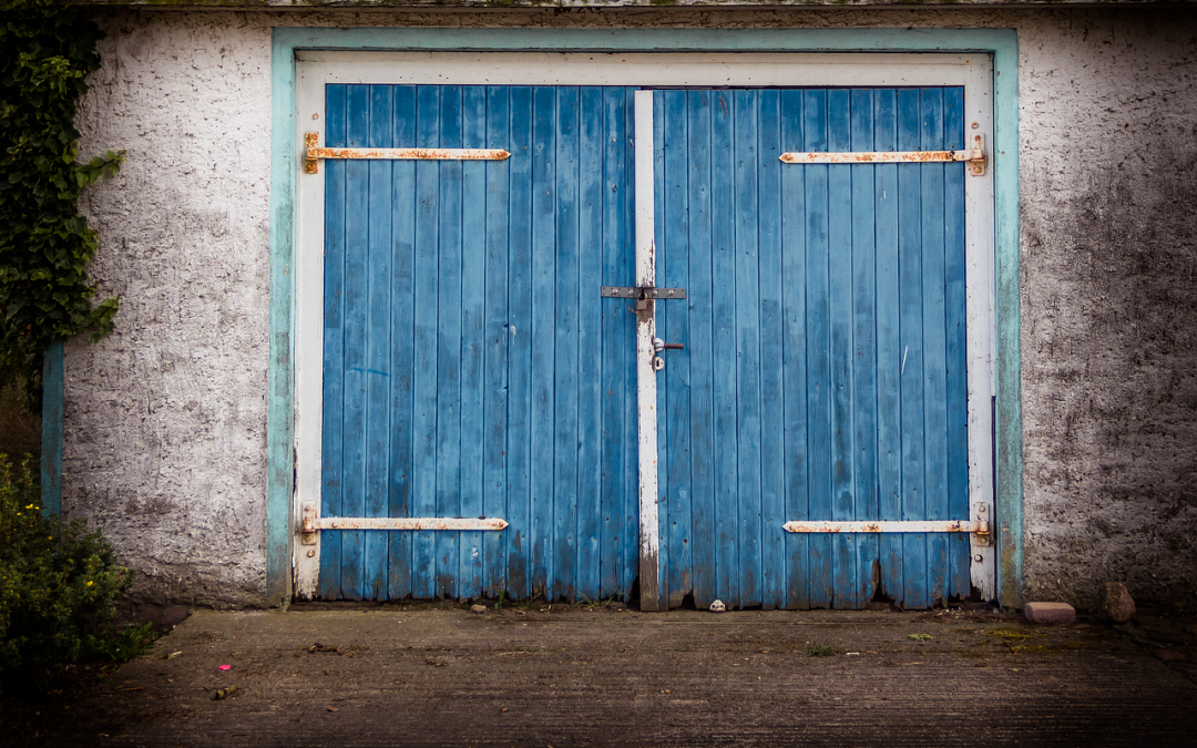 Tips voor het beveiligen van uw huis en familie