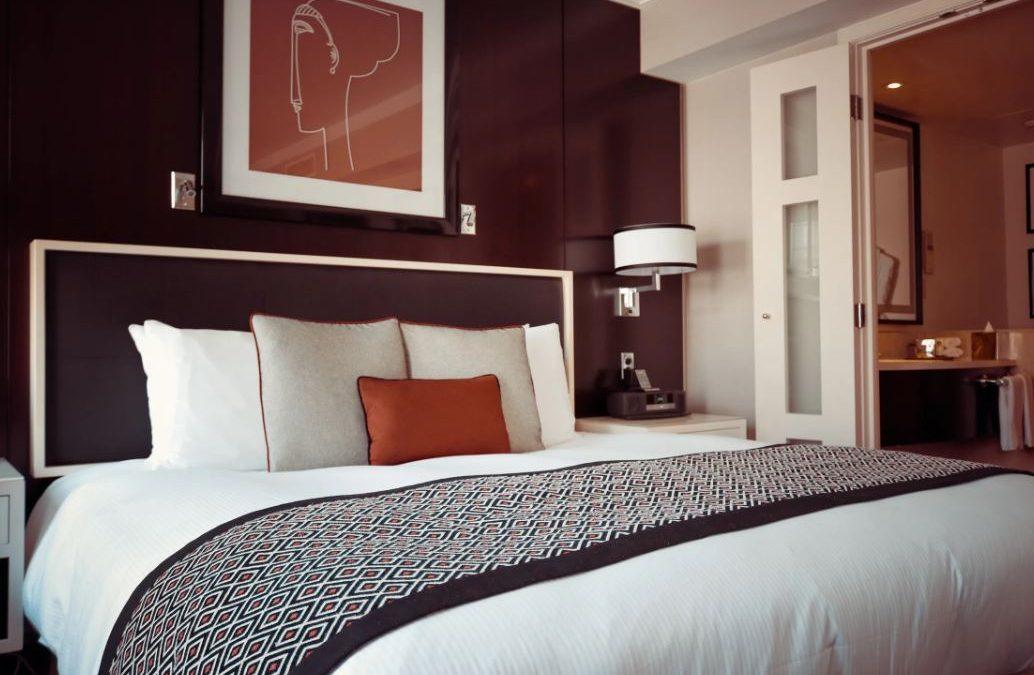 Hiermee creëert u een luxe slaapkamer
