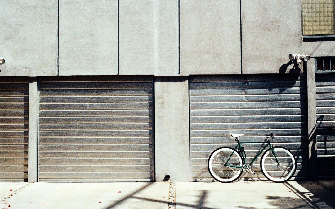 Maak van je garage een functionele ruimte