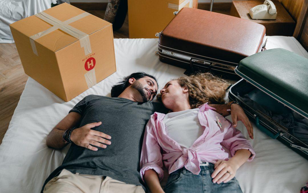 Een verhuisbedrijf in Amsterdam hoeft niet duur te zijn