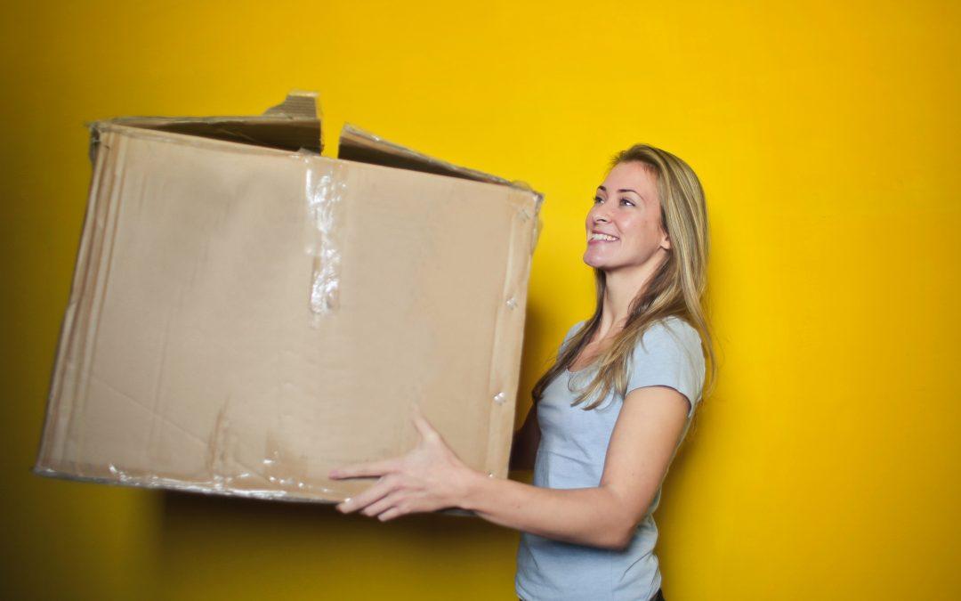Hoe zorg je dat je verhuizing gemakkelijk verloopt?