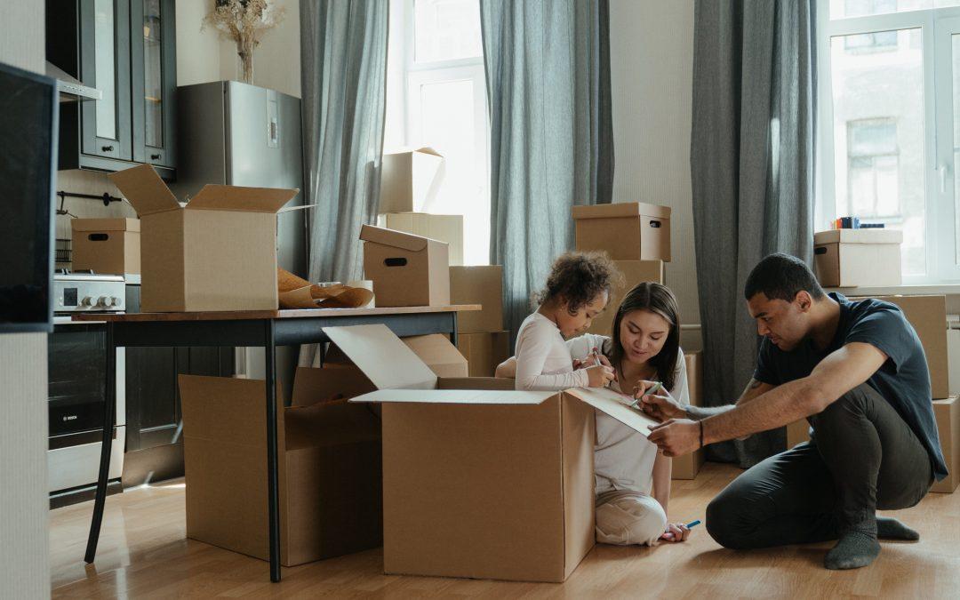 3 redenen om een verhuizing uit te besteden