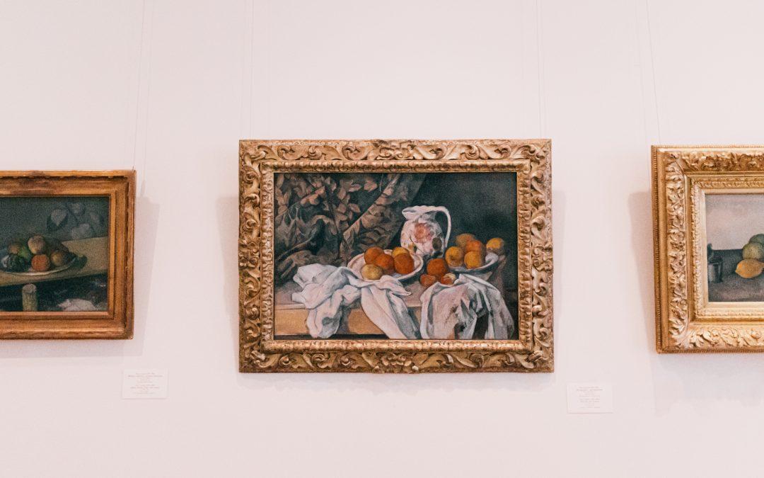 Hoe kun je van kunst genieten zonder teveel te betalen?