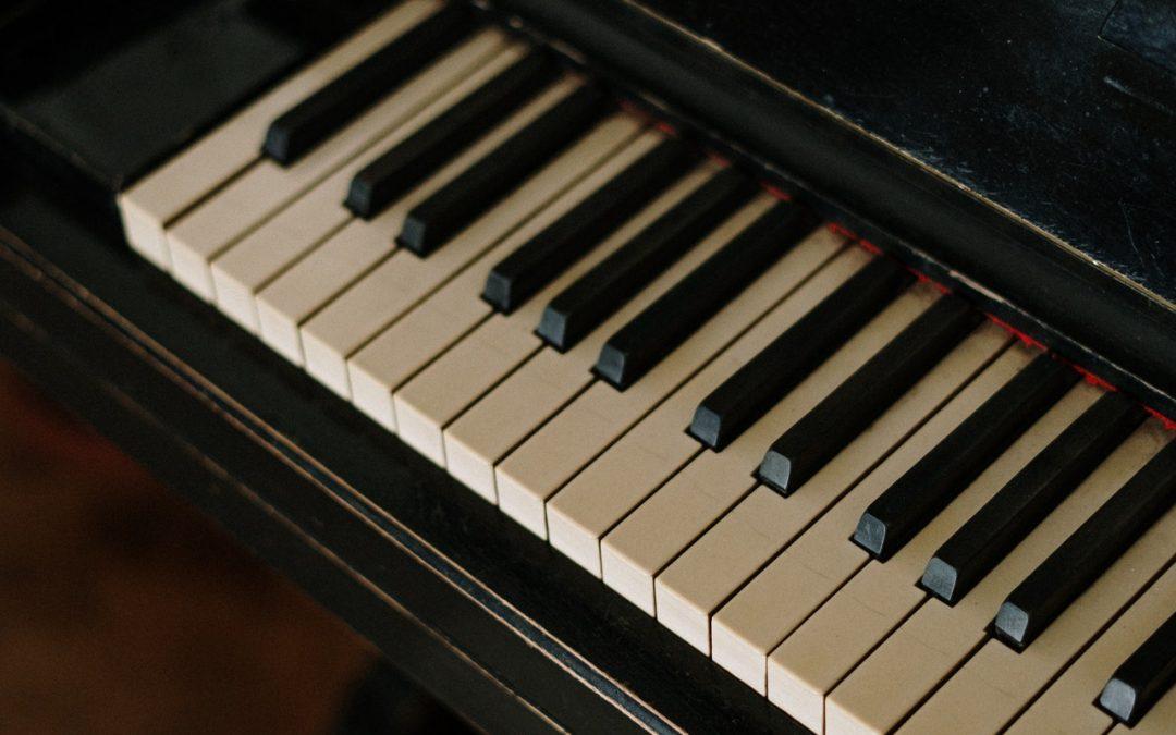Het meest klassieke instrument