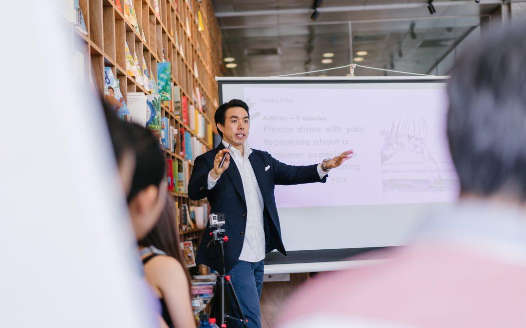 Hoe verbeter je communicatie in je presentatie