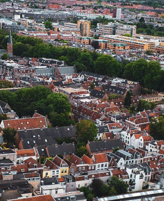 Waarom zou je naar Utrecht willen verhuizen?